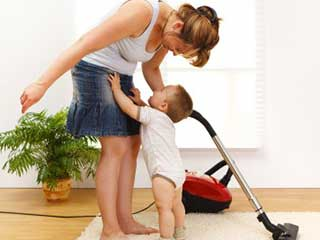 Importance of Keeping the Carpet Clean | Granada Hills Carpet Cleaning